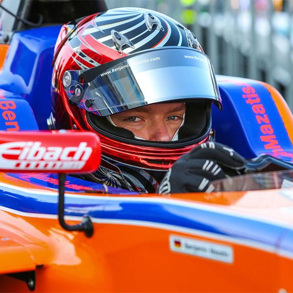 MSA Gmbh Benjamin Mazatis Formel4