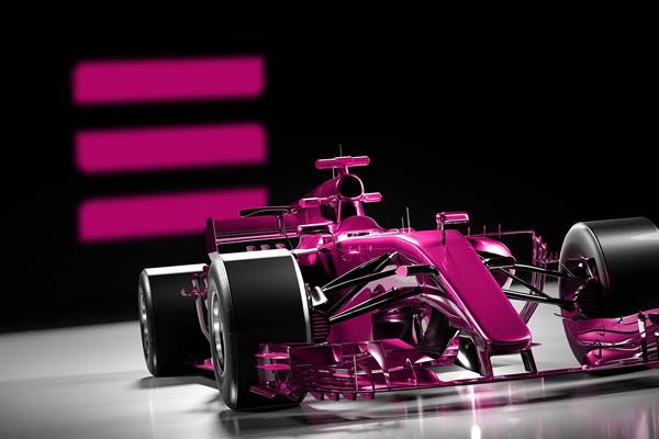 MSA GmbH Formel 1