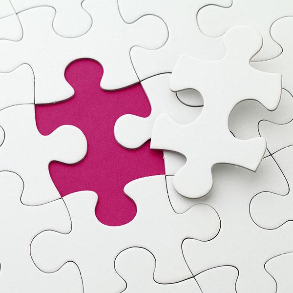 MSA GmbH Puzzle