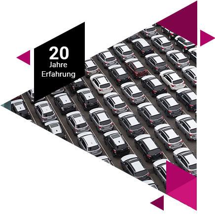 MSA GmbH 20 Jahre SAP Automotive